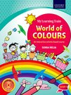 MY LEARNING TRAIN: WORLD OF COLOURS, LEVEL I