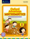 Oxford Advantage Mathematics Workbook 1