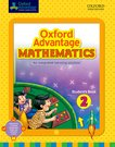 Oxford Advantage Mathematics Student's book 2