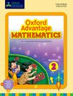 Oxford Advantage Mathematics Workbook 2