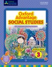 Oxford Advantage Social Studies Student's book 3