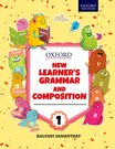 New Learner's Grammar & Composition