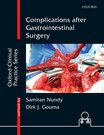 Complications after Gastrointestinal Surgery