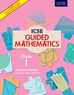 ICSE Guided Mathematics