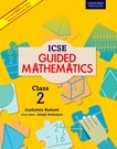 ICSE Guided Mathematics Coursebook 2