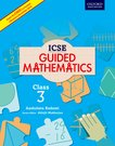 ICSE Guided Mathematics Coursebook 3