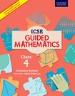 ICSE Guided Mathematics Coursebook 4