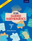 ICSE Guided Mathematics Coursebook 7