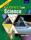 CISCE Connect with Science Physics Coursebook 8