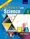 CISCE Connect with Science Chemistry Coursebook 6