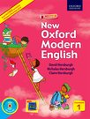 CISCE New Oxford Modern English Coursebook