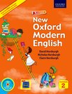 CISCE New Oxford Modern English Coursebook 2