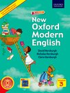 CISCE New Oxford Modern English Coursebook 3