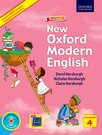 CISCE New Oxford Modern English Coursebook 4