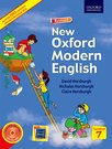 CISCE New Oxford Modern English Coursebook 7