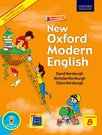CISCE New Oxford Modern English Coursebook 8