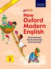 CISCE New Oxford Modern English Workbook 2
