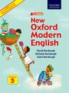 CISCE New Oxford Modern English Workbook 3