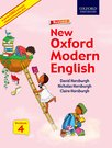 CISCE New Oxford Modern English Workbook 4