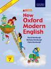 CISCE New Oxford Modern English Workbook 7