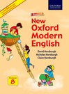 CISCE New Oxford Modern English Workbook 8