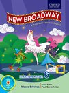 New Broadway Literature Reader Class 6 (New Edition)