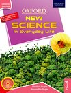 New Science in Everyday Life Class 4 (New Edition)