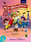 New Broadway Primer A (New Edition)