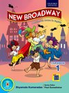New Broadway Coursebook Class 1 (New Edition)