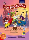 New Broadway Coursebook Class 3 (New Edition)