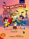 New Broadway Coursebook Class 4 (New Edition)