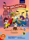 New Broadway Coursebook Class 5 (New Edition)