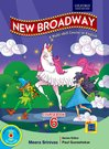 New Broadway Coursebook Class 6 (New Edition)