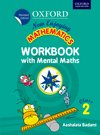 New Enjoying Mathematics Workbook with Mental Maths  2