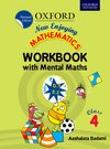 New Enjoying Mathematics Workbook with Mental Maths  4