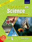 Connect With Science (CISCE EDITION) Book 4