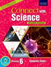 Connect With Science (CISCE EDITION) Biology Book 6