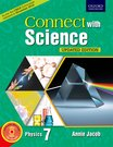 Connect With Science (CISCE EDITION) Physics Book 7