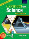 Connect With Science (CISCE EDITION) Physics Book 8