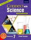 Connect With Science(CISCE EDITION) Chemistry Book 7