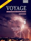 Voyage Coursebook 6 (ICSE Updated Edition)