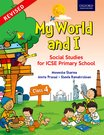 My World and I: Social Studies for ICSE Primary School Coursebook 4