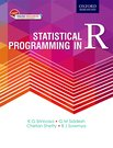 Statistical Programming in R