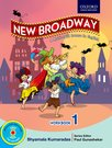 New Broadway Workbook Class 1 (New Edition)