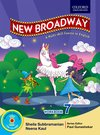 New Broadway Workbook Class 7 (New Edition)