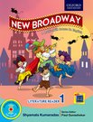 New Broadway Literature Reader Class 1 (New Edition)