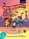 New Broadway Literature Reader Class 2 (New Edition)