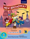 New Broadway Literature Reader Class 5 (New Edition)