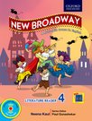 New Broadway Literature Reader Class 4 (New Edition)