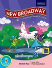 New Broadway Literature Reader Class 8 (New Edition)